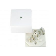 Коробка НУ с клемником IP40 (60x60x30)