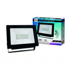 Прожектор сд СДО-5-50 PRO 50Вт 6500К 4750Лм IP65 LLT (A0043)