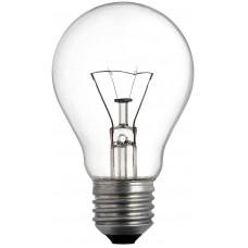 Лампа накаливания 40Вт в инд. упаковке