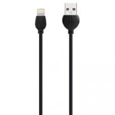 Дата кабель - iPhone белый Awei CL-63