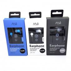 Наушники вакуумные - HV-E86P earphone