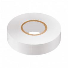 Изолента ПВХ 0,15х19х20м белая