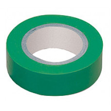 Изолента ПВХ 0,13х15х20м зелёная