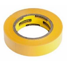 Изолента ПВХ 0,13х15х20м желтая