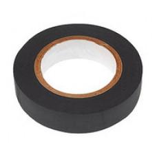 Изолента ПВХ 0,15х19х20м черная