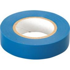 Изолента ПВХ 0,15х19х20м синяя