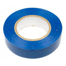 Изолента ПВХ 50м синяя